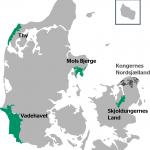 Danmarks nationalparker