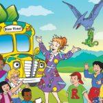 Den magiske skolebus