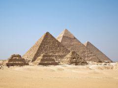 Oldtidens syv vidundere